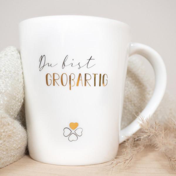 Kaffeebecher Geschenk