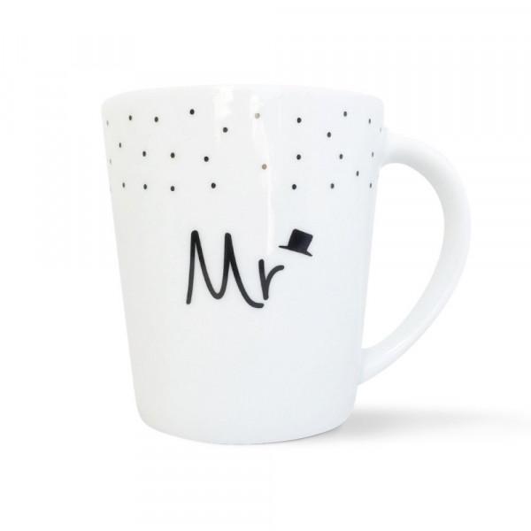 Kaffeebecher Mr