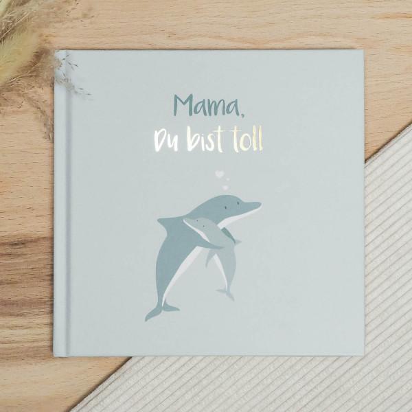 Geschenkbuch für Mama Cover