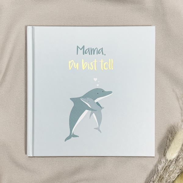 Geschenkbuch für Mama