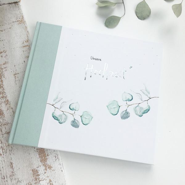 """Gästebuch """"Meine Hochzeit"""""""
