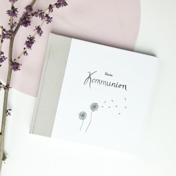 """Gästebuch """"Meine Kommunion"""""""