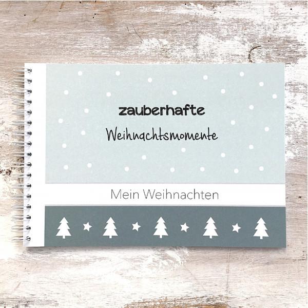 """Kinder-Erinnerungsbuch """"Mein Weihnachten"""""""