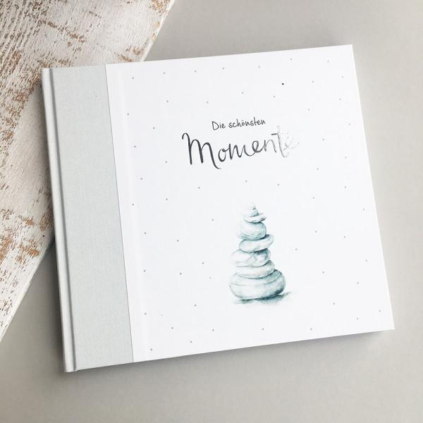 """Gästebuch """"Meine schönsten Momente"""""""