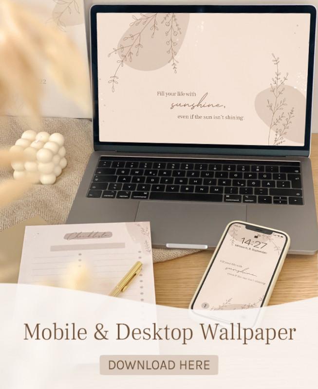 Free Desktop and Mobile Wallpaper