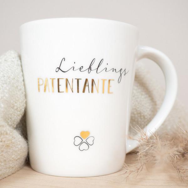 Kaffeebecher Patentante