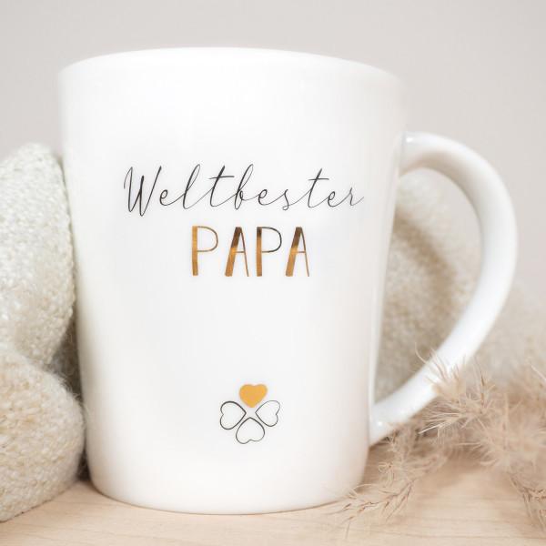 Kaffeebecher Papa